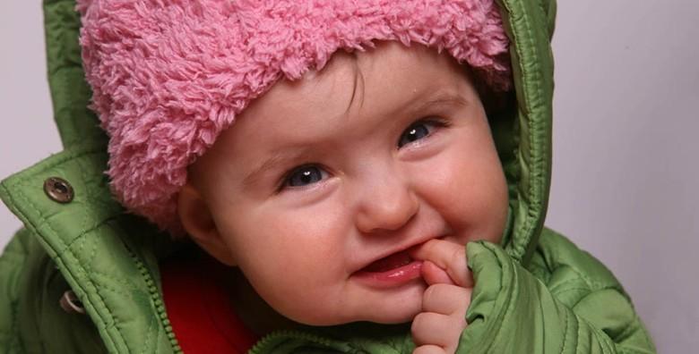 Profesionalno fotografiranje novorođenčadi i beba do 3 mj - slika 7