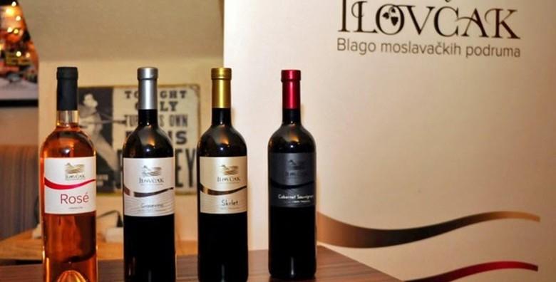 Namaz od jetrica, slavonska plata i 4 čaše vina - slika 9