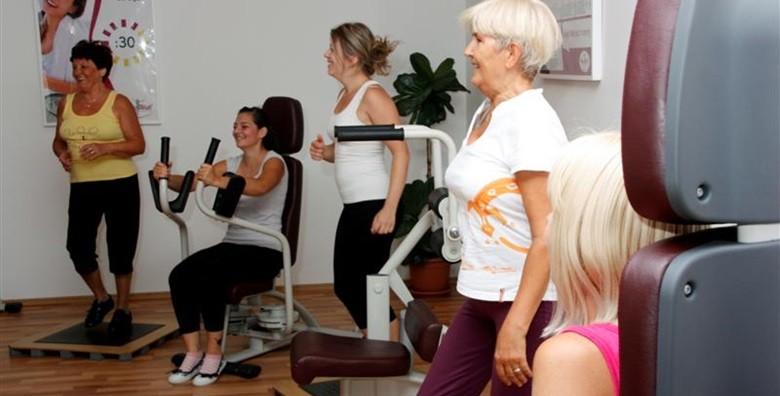 Magic Well kružni trening za žene - 2 mjeseca neograničeno - slika 4