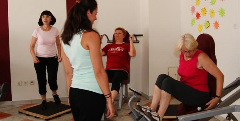 Magic Well kružni trening za žene - 2 mjeseca neograničeno - slika 7