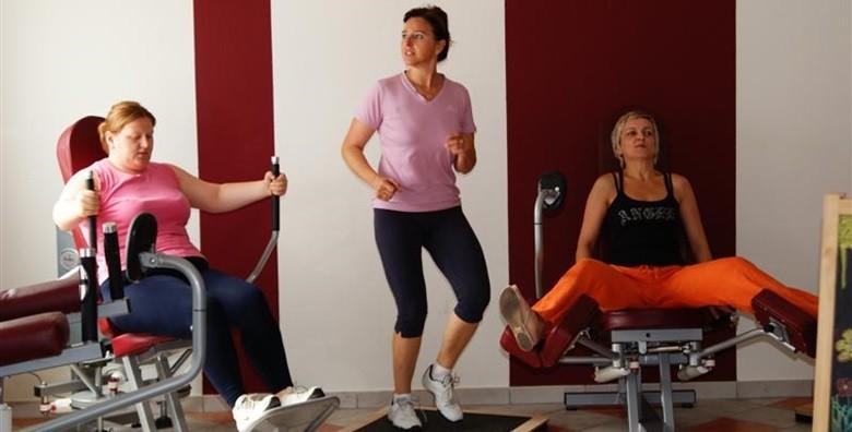 Magic Well kružni trening za žene - 2 mjeseca neograničeno - slika 8