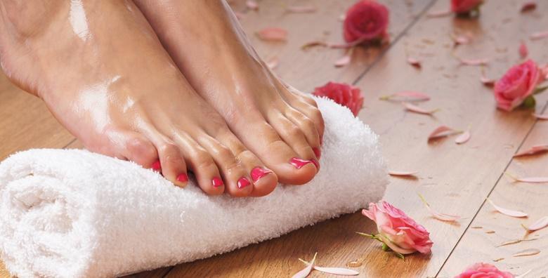Medicinska pedikura - pobrinite se za zdravlje svojih stopala za samo 79 kn!