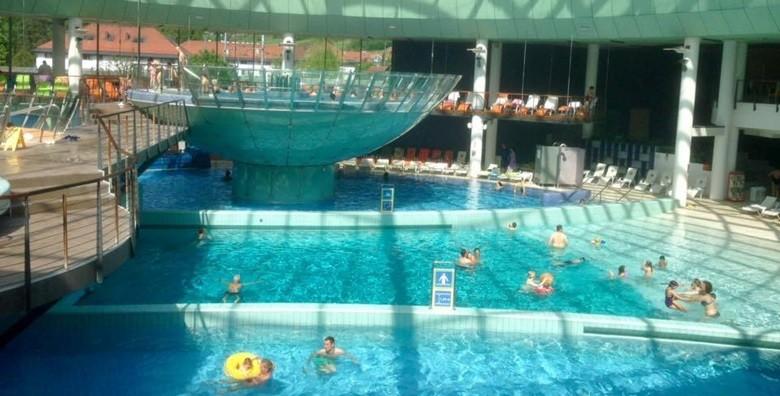 Cjelodnevno kupanje za dvoje u Termama Laško, Slovenija - slika 7