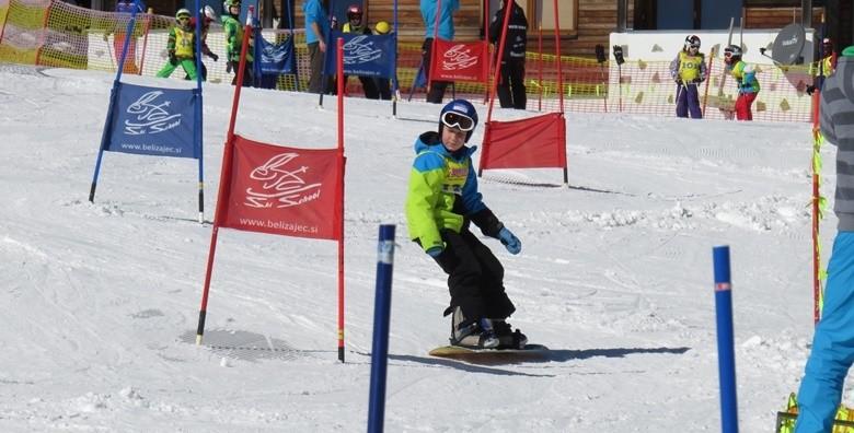Golte - 4 dana skijanja za dvoje uz SKI PASS - slika 5