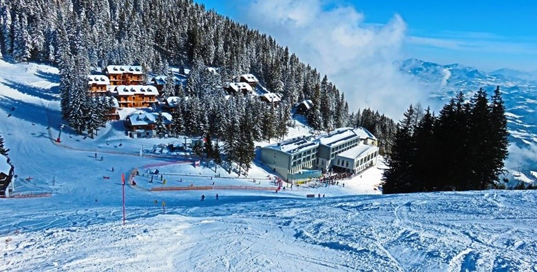 Golte - 4 dana skijanja za dvoje uz SKI PASS - slika 6