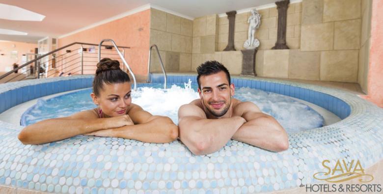 [TERME PTUJ] Grand Hotel Primus**** - 2 dana s polupansionom za dvoje uz neograničeno kupanje u termama i korištenje bazena i sauna od 754 kn!
