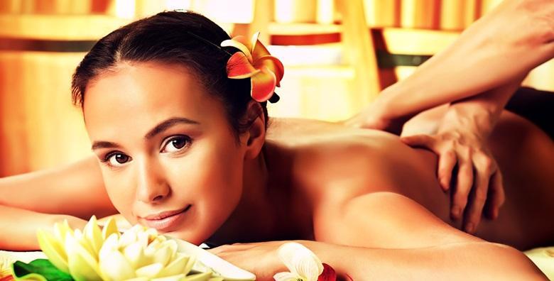 3 masaže cijelog tijela po izboru - klasična, opuštajuća, sportska ili medicinska u trajanju 60 min u salonu Golden Beauty za 199 kn!