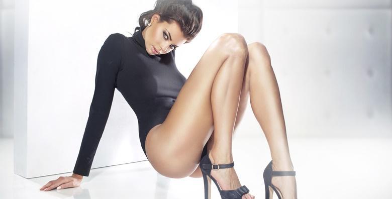 Trajno uklanjanje dlačica - 3 tretmana cijelih nogu, bikini zone ili cijelog lica u Kozmetičkom salonu Lavanda od 249 kn!