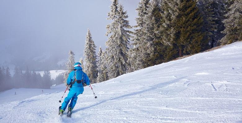 [SKIJANJE NA ROGLI] 3 ili 6 dana za 2 - 6 osoba u apartmanu Panorama nedaleko od poznatog skijališta i Termi Zreče već od 518 kn!