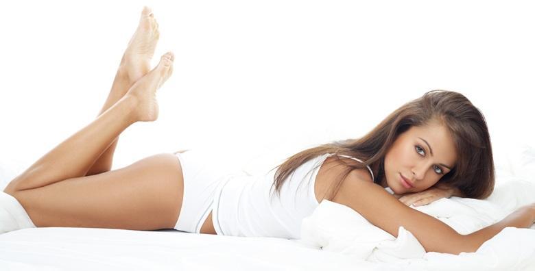 16 tretmana mršavljenja - eliminirajte celulit, toksine i višak tekućine iz tijela i uživajte u rezultatu glatke, napetije kože za 699 kn!