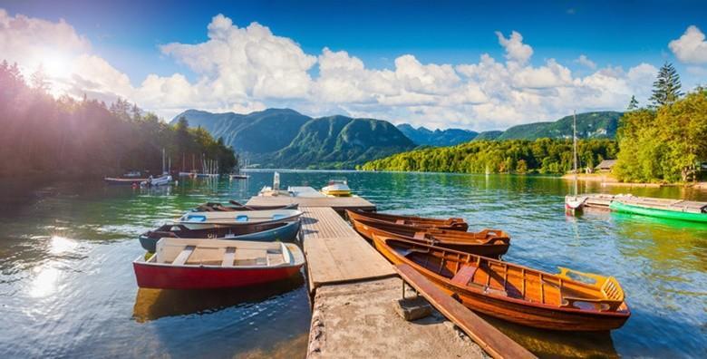 [BLED I BOHINJ] Uživajte u jeseni i prizoru na dva najljepša slovenska bisera uz posjet baroknoj crkvi sv.Marije za 149 kn!