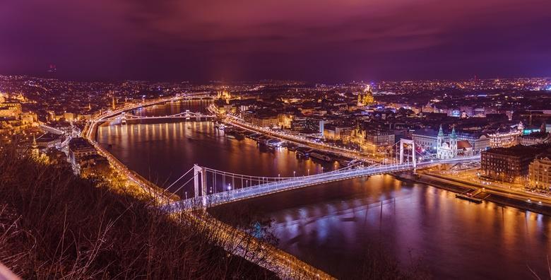 [ADVENT U BUDIMPEŠTI] Doživite blagdanski ugođaj kraljice Dunava - razgledajte raznoliki adventski sajam i uživajte u prekrasnom uređenju za 249 kn!