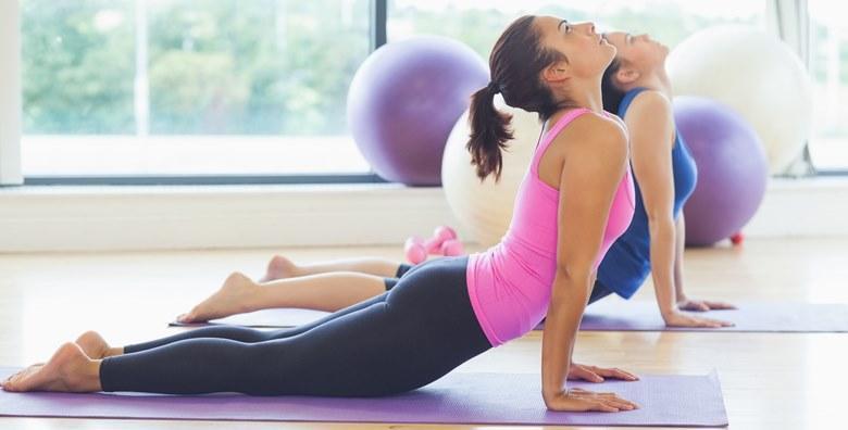 [POWER YOGA] Mjesec dana treniranja 2 puta tjedno - sjedinite um i tijelo za 99 kn!