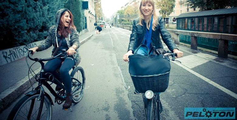 [GENERALNI SERVIS BICIKLA] Osigurajte si sigurnu i bezbrižnu vožnju u Biciklističkom centru Peloton u Zagrebu ili Splitu  za 99 kn!