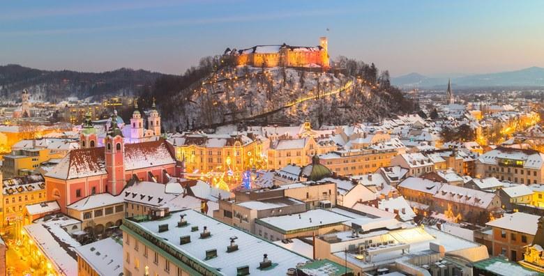 [ADVENT U LJUBLJANI] Doživite slovensku božićnu čaroliju i posjetite Škocjanske jame, jedan od najvećih podzemnih kanjona u svijetu za 185 kn!