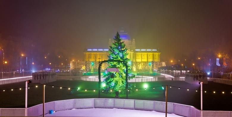 [ZAGREB] 2 dana za dvoje u novootvorenom apartmanu*** do 23.12. - istražite vibrantnu hrvatsku metropolu za 365 kn!