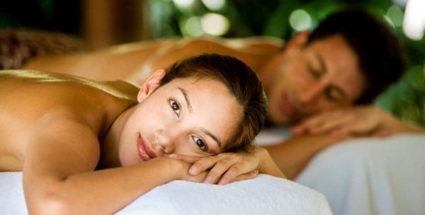 Masaža u paru kokosovim, eteričnim ili čokoladnim uljem - opuštanje u jedinom zagrebačkom salonu specijaliziranom samo za masaže