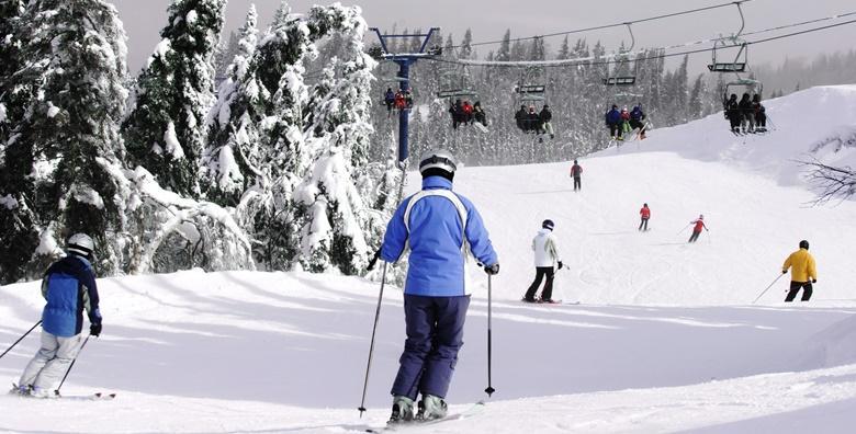 [ZIMA U KUPRESU] 3 dana s doručkom ili polupansionom za dvoje u hotelu*** u blizini čak 2 skijališta! Priuštite si pravo zimsko veselje od 599 kn!