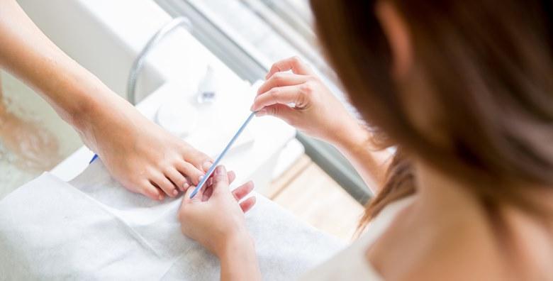 Jednodnevni tečaj estetske, medicinske i spa pedikure
