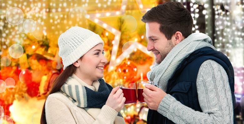 [NOVA GODINA U FUŽINAMA] Novogodišnje ludilo počinje točno u podne! Spektakularan doček uz pučku veselicu, kobase, kuhano vino i vatromet za 119 kn!