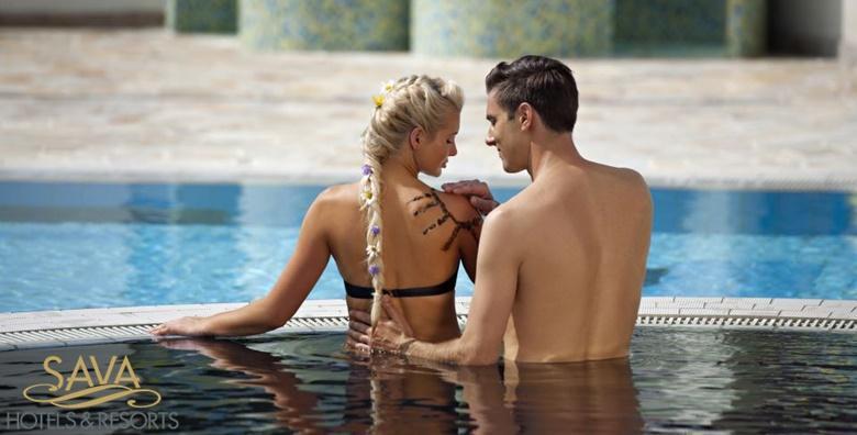 [MORAVSKE TOPLICE] Terme 3000 - 3 dana s polupansionom za dvoje u Hotelu Termal**** uz neograničeno kupanje u termama i bazenima hotela za 1.310 kn!