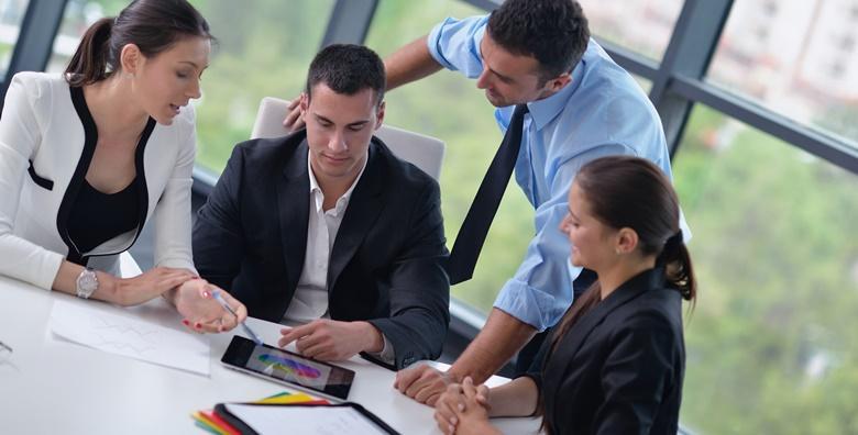 [ONLINE TEČAJ] Naučite kako biti dobar vođa i motivirati svoje zaposlenike te kako svladati izazove u modernom poslovanju za 119 kn!