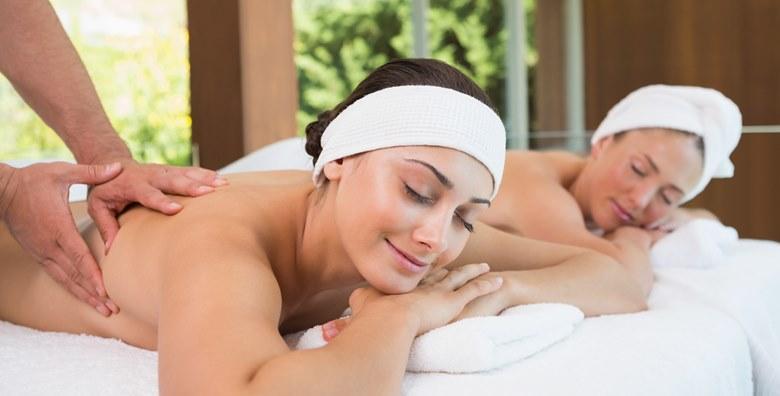 Spa dan za dvije osobe - relax masaža, frizura s masažom vlasišta te manikura s pilingom ruku i lakiranjem za 399 kn!