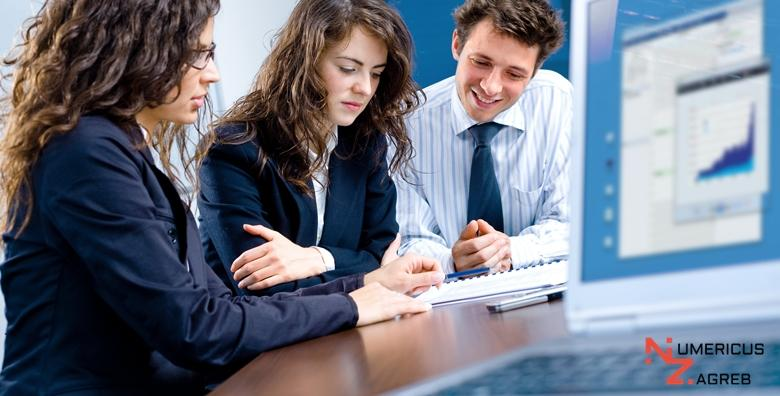 Excel - pripremni tečaj u svrhu testiranja za posao