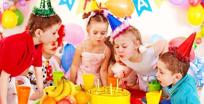 [PROSLAVA ROĐENDANA] Spektakularno slavlje u Pink Pantheru - 2 sata zabave za 20 djece uz animatora i društvene igre od 549 kn!
