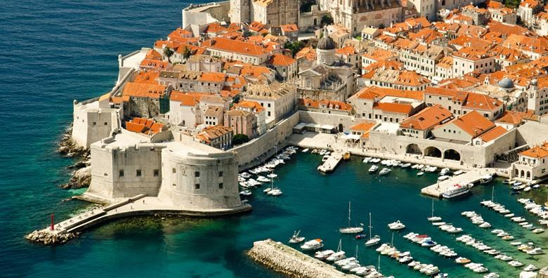 Dubrovnik*** - 4 dana za dvoje