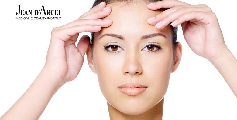 Dijamantna mikrodermoabrazija i čišćenje lica