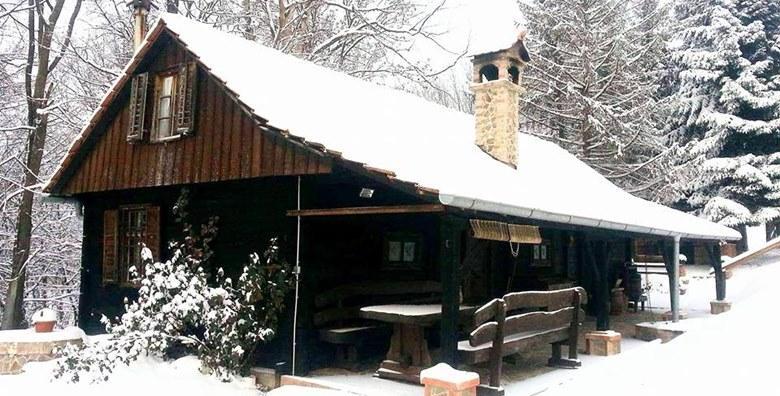 Hrvatsko Zagorje, najam kuće za odmor Zeleni raj***