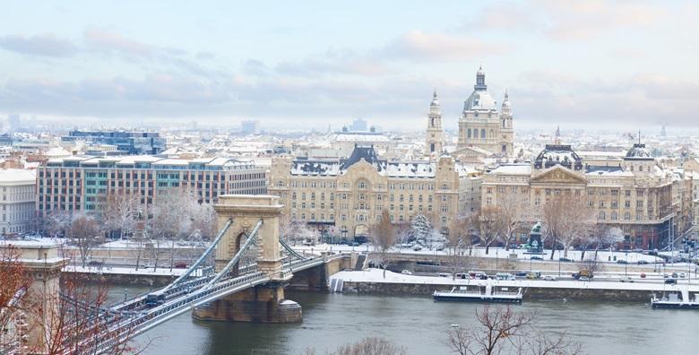 Wellness u Budimpešti**** - 3, 4 ili 5 dana s doručkom