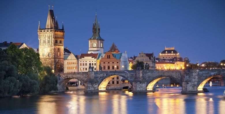 Valentinovo u Pragu*** - 3 dana