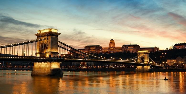 Valentinovo u Budimpešti**** - 2 dana s doručkom