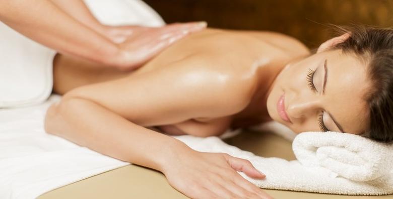 3 antistres masaže leđa