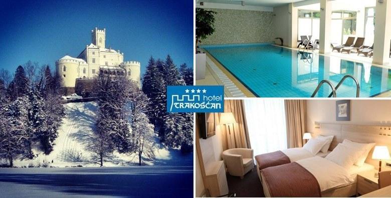 Hotel Trakošćan**** - 2 ili 3 wellness dana za dvoje