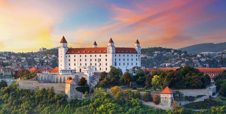 Bratislava i tvornica čokolade Hauswirth  - izlet