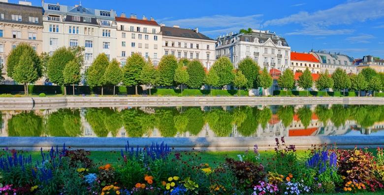 Wellness u Beču**** - 3 dana s doručkom za dvoje
