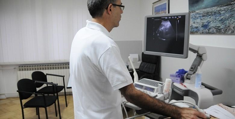 Ultrazvuk testisa u Poliklinici Kvarantan - na vrijeme otkrijte promjene koje mogu biti uzrokovane rakom, upalama ili povredama
