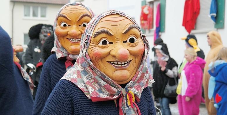 Karneval u Villachu - izlet s prijevozom