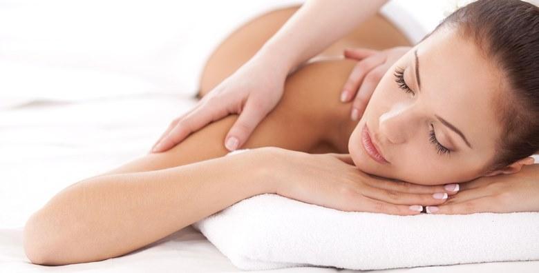 3 anticelulitne masaže u trajanju 30 minuta