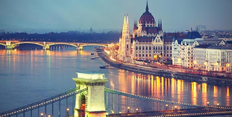 Valentinovo u Budimpešti*** - 2 dana s doručkom i prijevozom
