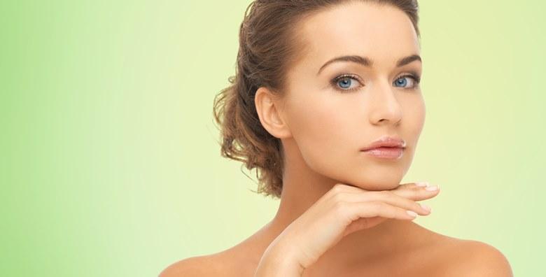 Luksuzni anti age tretman lica