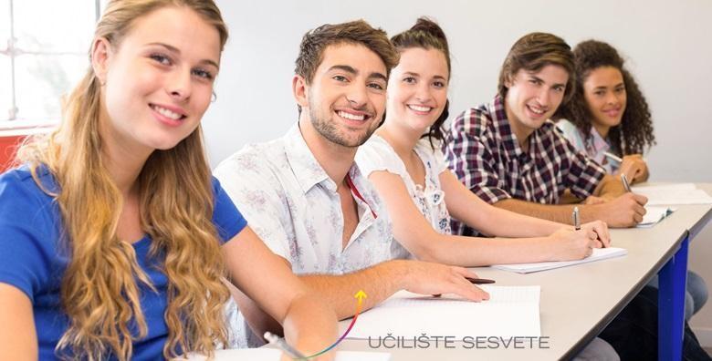 Njemački ili engleski jezik - intenzivni početni tečaj