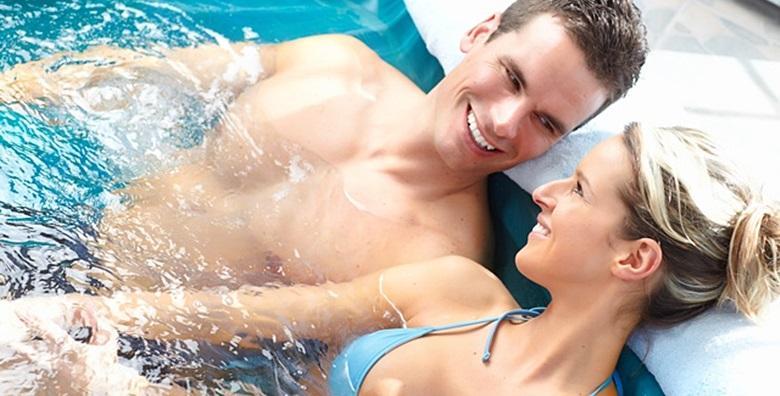 Tuheljske toplice**** - 3 dana za 2 ili 4 osobe