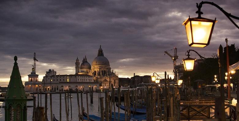 Otoci lagune i Duhovi Venecije