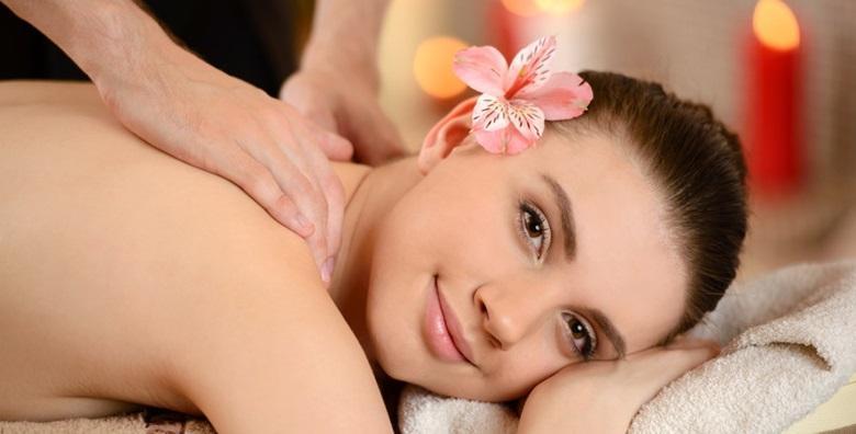 Parcijalna masaža ili masaža cijelog tijela