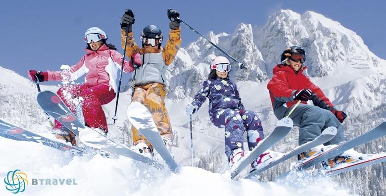 Skijanje u Nassfeldu*** - 3 ili 6 dana sa ski passom