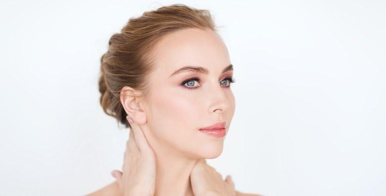 5 ampula hijalurona i 5 ručnih masaža lica